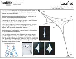 Leaflet Directions 2011 255