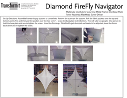 Diamond FF Navigator Directions 255
