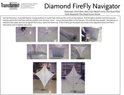 Diamond FF Navigator Directions 255