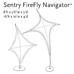 Sentry FF Navigator desc 255