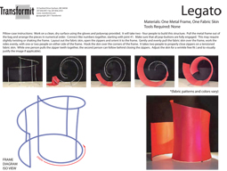 Legato 10%27 and 16%27 Directions 255