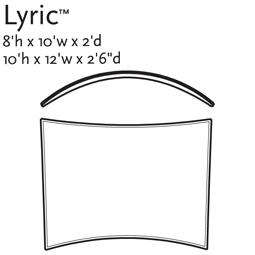 Lyric 840