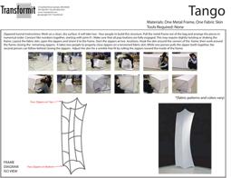 Tango Directions 255