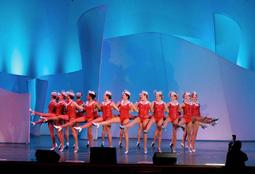 stages Radio City 3 255