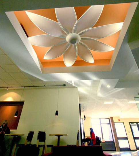 Client: Einhorn Yaffee Prescott Design: Transformit Ready-Made Dazzle