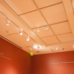 Bowdoin Art Museum Skylights sq 255