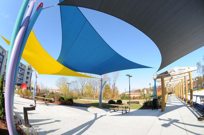 Client: ICON Parks, John Ryder. Design: Charles Duvall.
