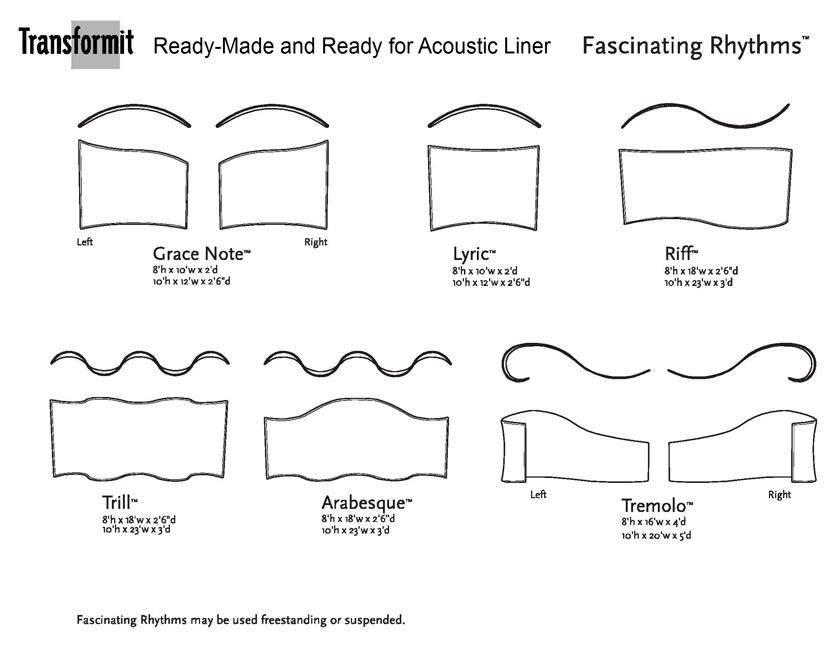 Fascinatingrythms acoustics 840