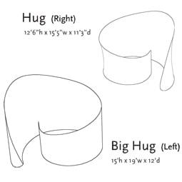 hugs desc 255