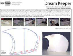Dream Keeper directions 2011 255