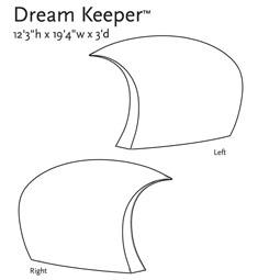 dreamkeeper desc 255n