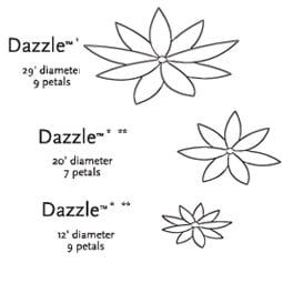 Dazzle desc 255