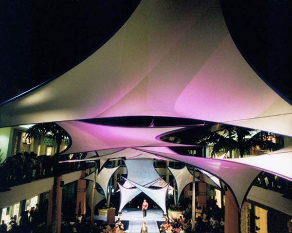fabric structure, ready-made, events, Honolulu, HI