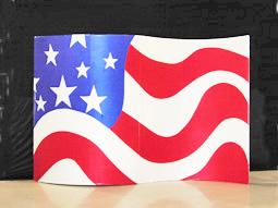 us flag on riff 2 255