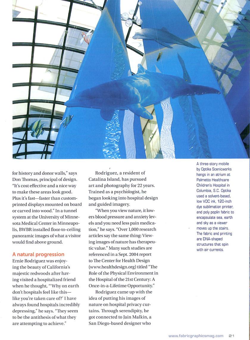Fabric Graphics, Jan Feb 2011 pp18 25 3