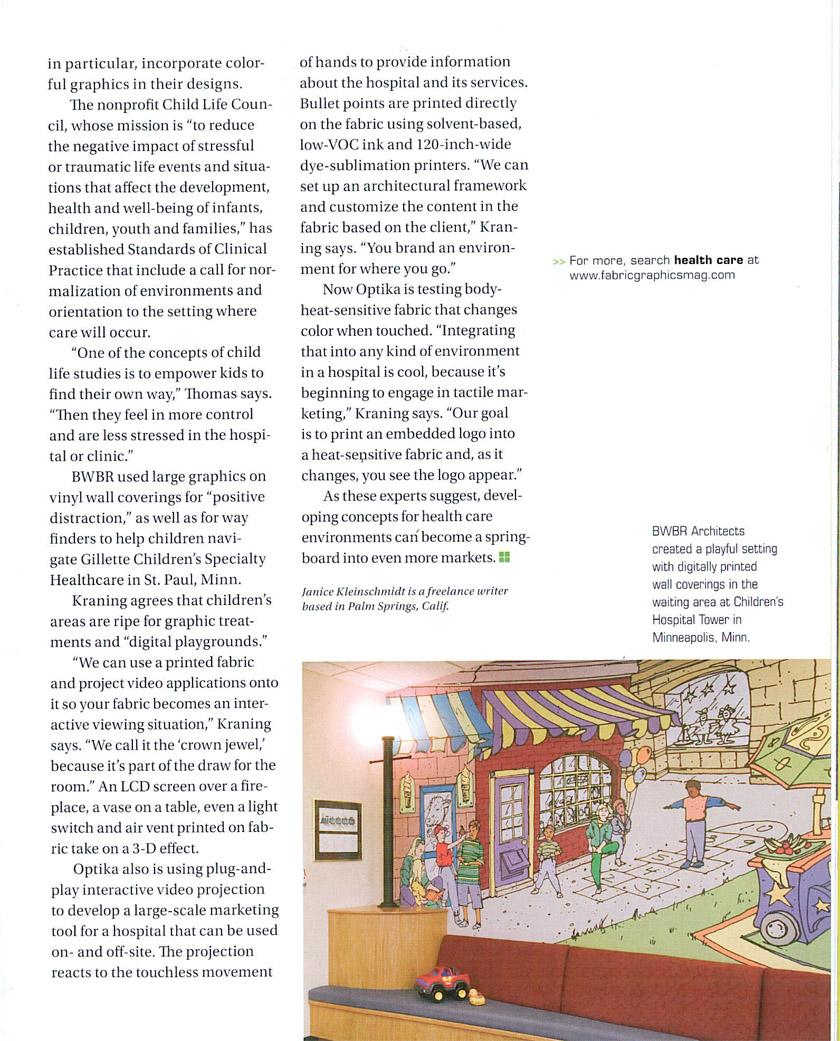 Fabric Graphics, Jan Feb 2011 pp18 25 6