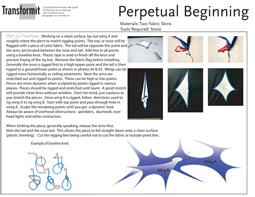 Perpetual Beginning Directions 255