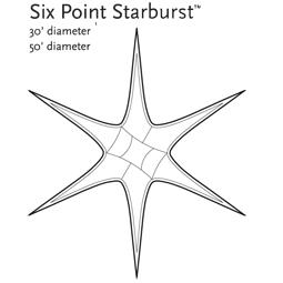 Starburst 6 desc 255