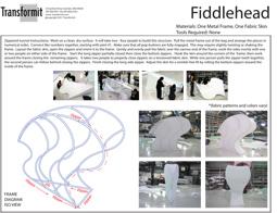 Fiddlehead Directions  255
