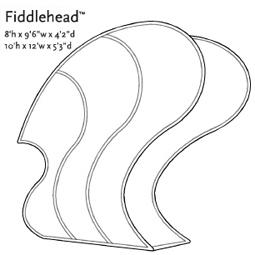 Fiddlehead desc 255