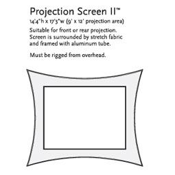 Projection Screen II desc 255