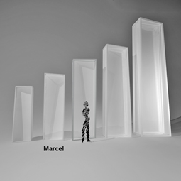 Marcel render 255