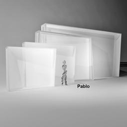Pablo render 255