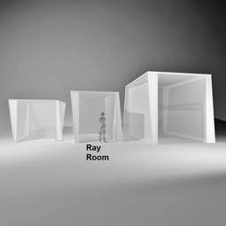 Ray room render 255