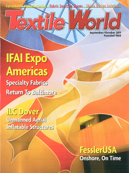 Textile World 255