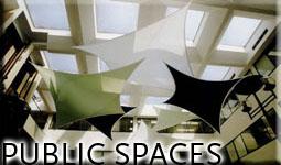 Public Spaces BUTTON