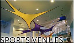 Sports venues BUTTON