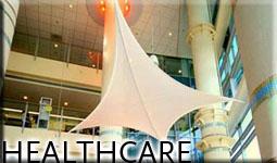 healthcare BUTTON