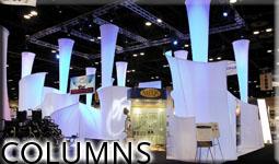 columns BUTTON