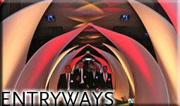 entryways BUTTON