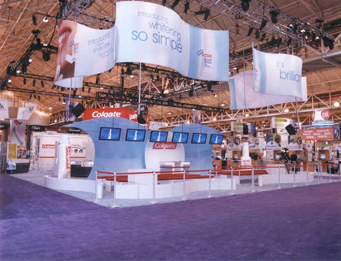 Fabric structure, Ready-made, Exhibit, Heritage Exhibits