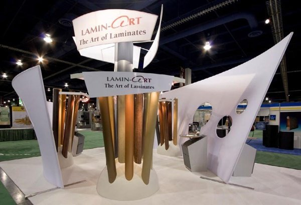 Fabric structure, Custom, Exhibit, Outhouse Design