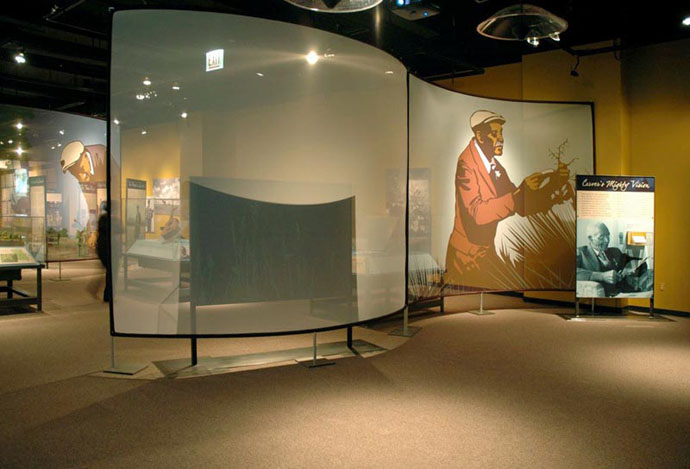 Fabric structures, custom, museum, The Field Museum