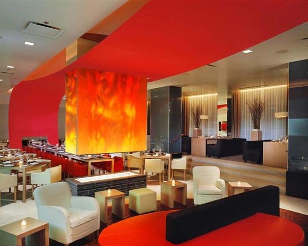 fabric structure, custom, architecture, hospitality, Studio GAIA