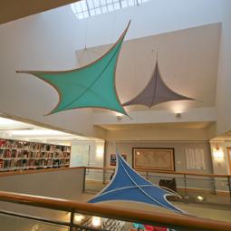 Curtis Memorial Library 255