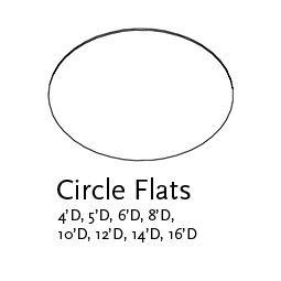 Circle Flats desc 255