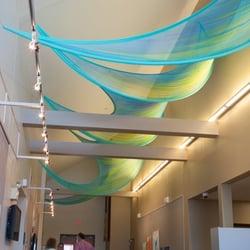 'Aqua Vibrant' Installation