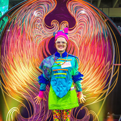 Angel Wings / MichaelScott photo credit