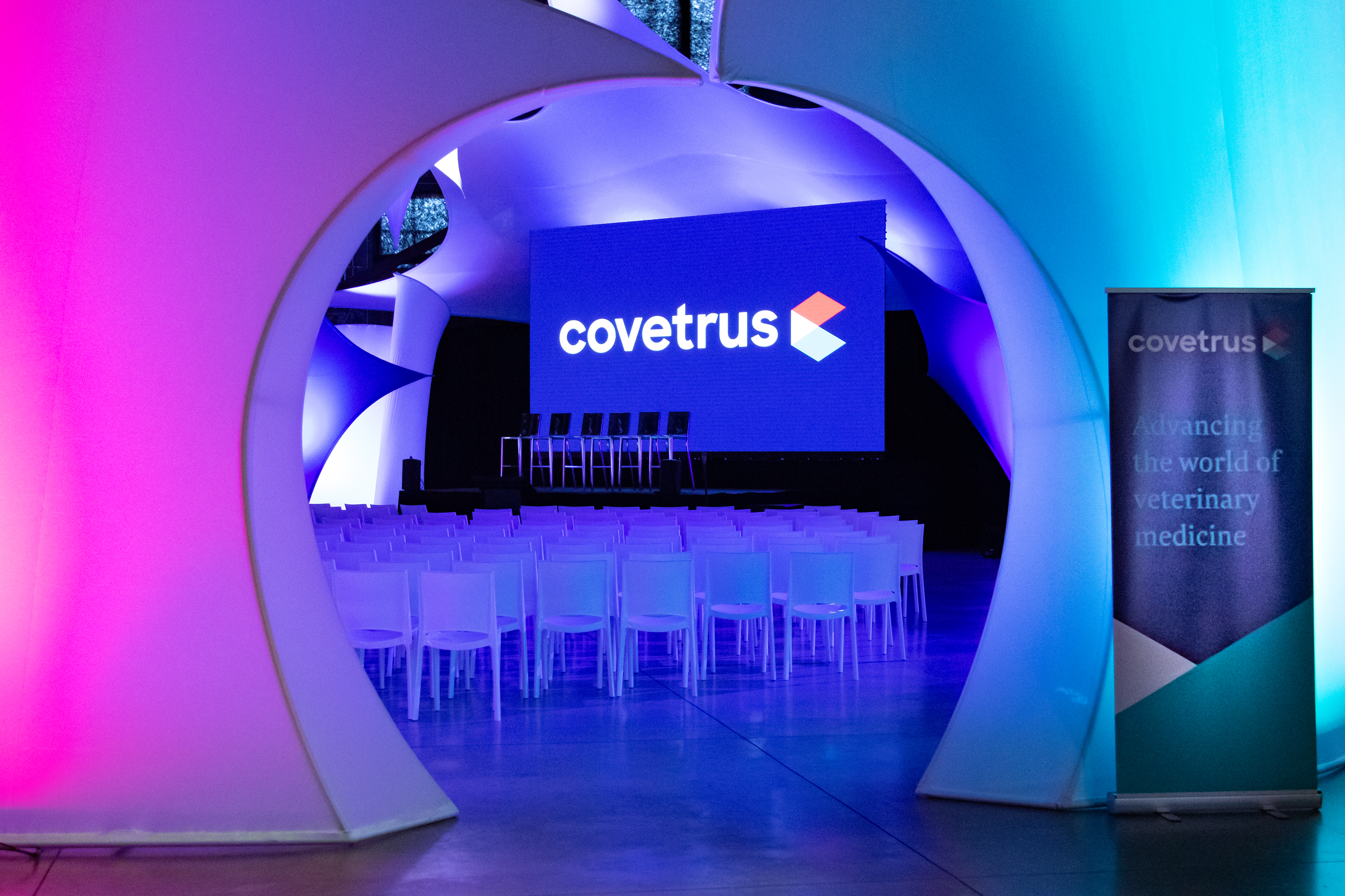 Foreside Photography_Covetrus_Employee Meeting