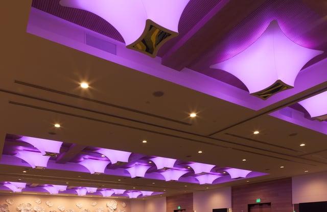 Ocean Properties Ballroom 3