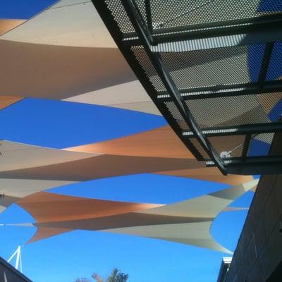 Westfield Santa Anita Mall 1 square